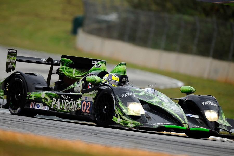 2013 LMP2, GT2 & GT3
