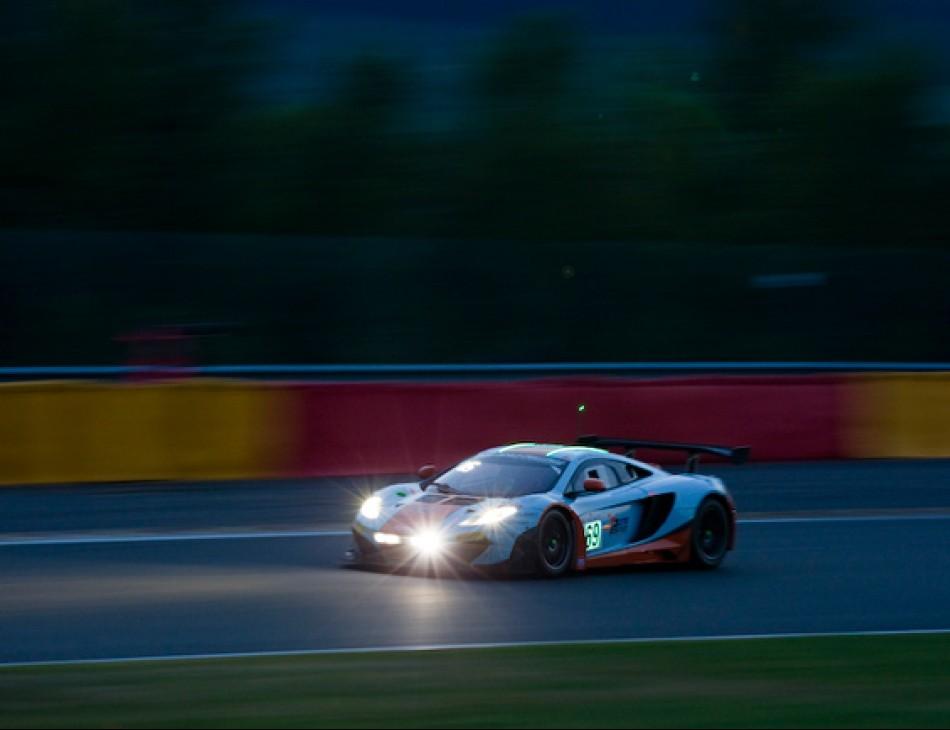 Rob Bell Racing - Media